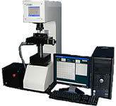 Automatic Hardness Test System